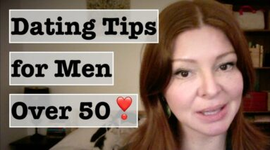 How to Date When You're Over 50 (Dating Tips & Where to Meet Women)