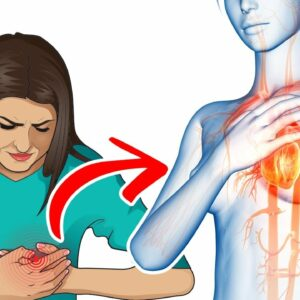 Unusual Heart Attack Symptoms That All Women Should Learn About