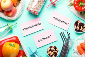 Intermittent Fasting Diet Tips