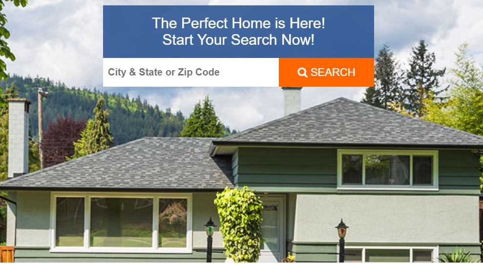 local rent to own