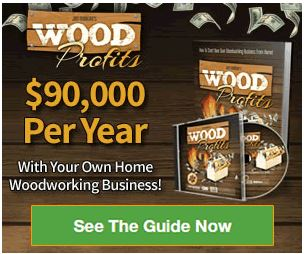 Starting Small Woodworking Business