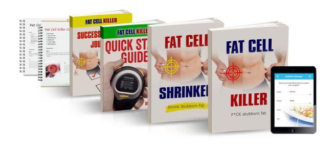 burn fat cells