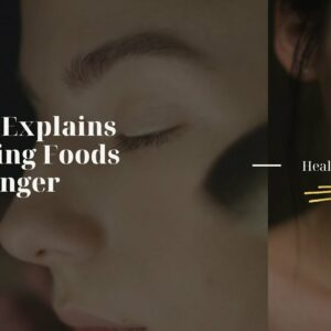 How to stay young ?Science Explains Anti-Aging Foods For Younger Skin.