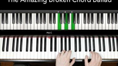 Pianoforall Free Sample Piano Lesson