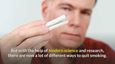 QUITTING SMOKING THE EASY WAY