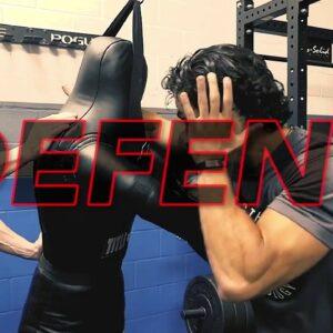 REAL LIFE Self Defense Promo