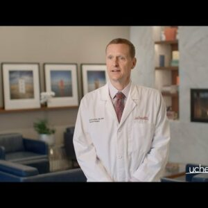 Varicose Vein Treatments | Scott Hurlbert, MD, Vascular Surgery | UCHealth