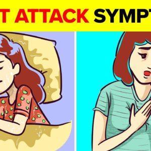 10 Unusual Heart Attack Symptoms In Women