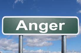 Anger And Heart Disease