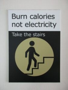 How Many Calories Do You Burn Walking For An Hour