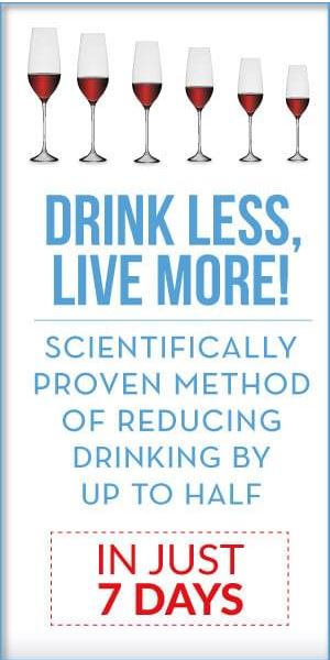Tips To Drink Less Alcohol