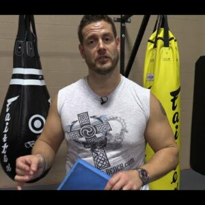 How to RELAX Your Tight Hip Flexors | Quick Tip for Hip Mobility