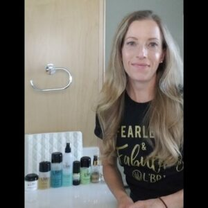 How to reverse wrinkles and other signs of aging with aloe and other natural ingredients