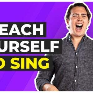 Teach Yourself to Sing in 10 Easy Steps