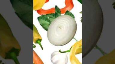 10 Foods High in Vitamin K | Vitamin K Rich Foods #shorts