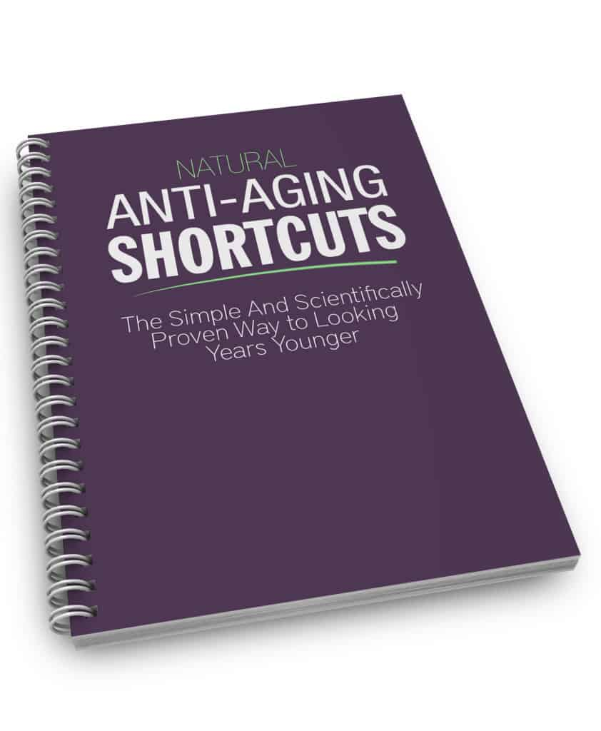Anti Aging Natural Products