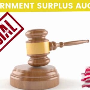 Gov-Auctions:  HOW To BUY in 2021 GOVERMENT Surplus CAR Auctions