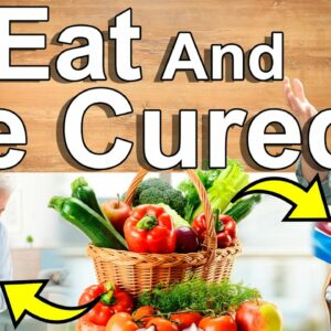 CURE ANYTHING With These Top 5 HEALTHIEST VEGETABLES - The Healthiest Foods On The Planet