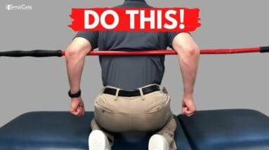 The Best Exercise for Quick Lower Back Pain Relief
