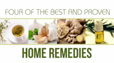 Yeast Infection | Natural Home Remedies using Traditional Medicines