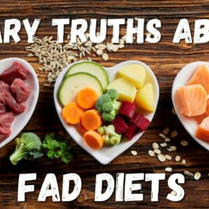 Do Fad Diets Work? Scary Truths About Fad Diets You Never Knew!