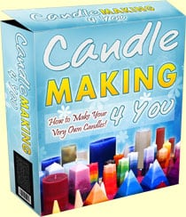 Candle Making Course Online