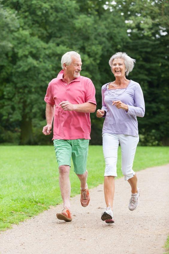 Healing Knee Injuries Naturally