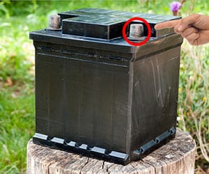Recondition Your Old Batteries