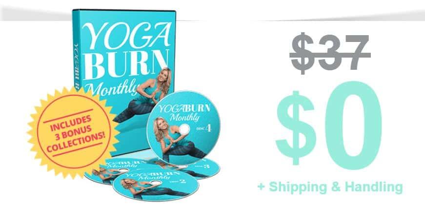 Yoga For Pain Management