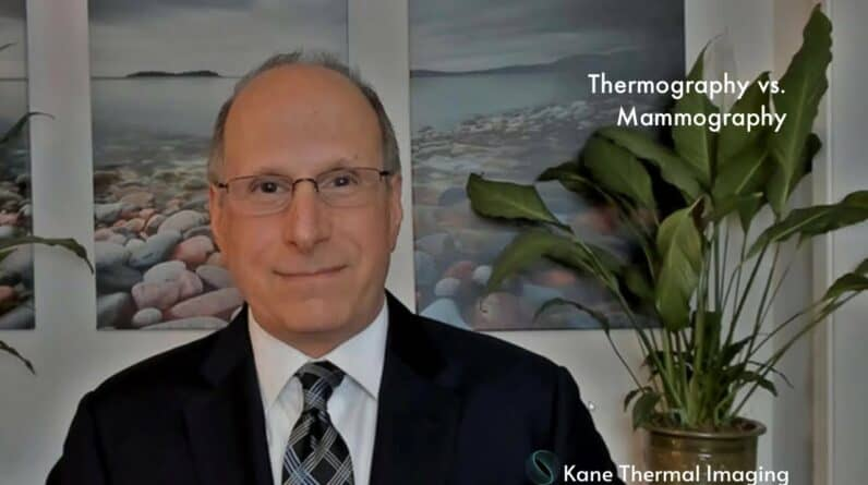 Differences Between Thermography and Mammography
